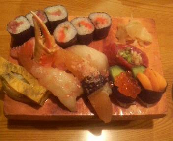 回らない寿司